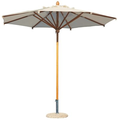 Palladio Standard Umbrella Ø 2.5 meters