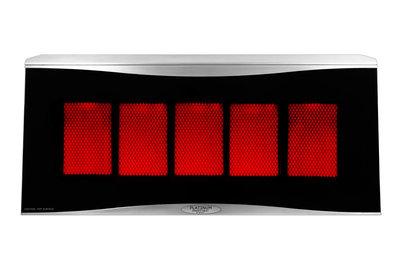 Platinum  Smart  Heat 300 - NG/Propane