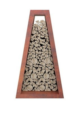 Quan Quadro Wood Storage II