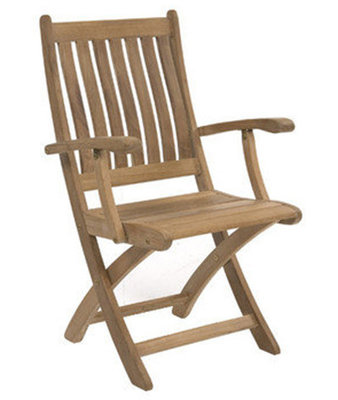 Big Ben folding armchair